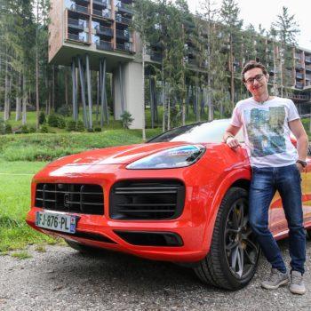 Mettetevi il cuore in pace: la Cayenne Coupe è una vera Porsche. E vi spiego perché