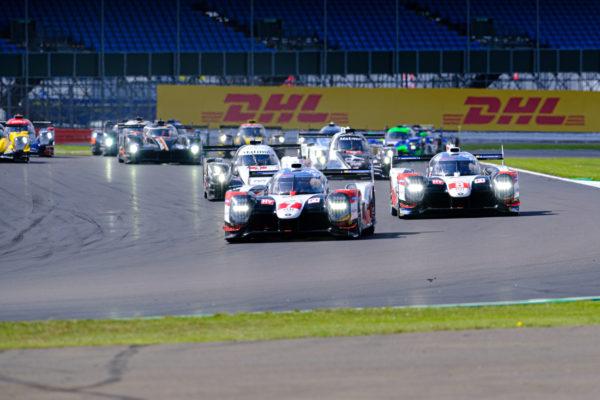 © Adrenalin Media / FIA WEC Press