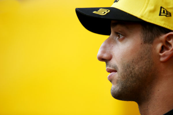 © Renault F1 Team Press Office