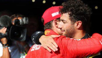 """Ricciardo: """"Ho pensato di non correre: a volte ti domandi se ne valga la pena"""""""