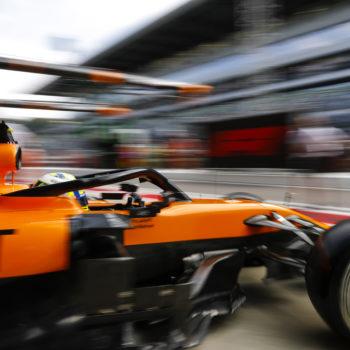 McLaren saluta Renault: dal 2021 tornerà ad essere motorizzata Mercedes!