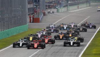 F1, GP d'Italia: ecco le pagelle di tutti i protagonisti