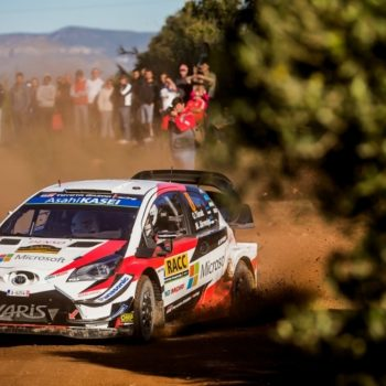 WRC 2019, Match Point #1: Tanak vince il titolo in Spagna se…