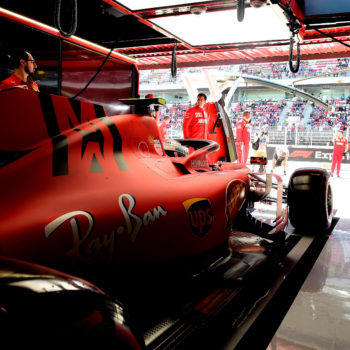 """Binotto: """"A Suzuka dovremo essere perfetti"""". E Vettel monta l'MGU-K dell'Australia"""