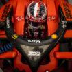 """Leclerc: """"Abbiamo poco grip, dobbiamo migliorare. Condizioni della pista miste ci aiuterebbero"""""""