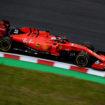 Vettel è una furia a Suzuka: pole e record! 2° Leclerc davanti alle Mercedes, 5° Verstappen