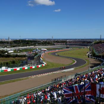 Info, orari (tifone permettendo) e record: guida al GP del Giappone di F1