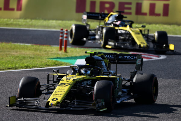 © Renault Sport Press Office