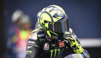 """Rossi: """"Zarco in Honda? Un peccato per Yamaha"""". Meregalli: """"Proseguiremo con Folger"""""""