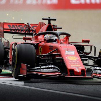 """Vettel: """"Possiamo migliorare. Domenica avremo pista 'green': spero sarà questione di abilità…"""""""