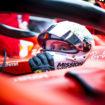 """Vettel: """"Sappiamo dove migliorare per le qualifiche"""". E sente…odore di marijuana nell'abitacolo"""