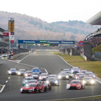 DTM: Dream Race, tanto spettacolo e gare combattute. Convivenza possibile?