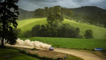 Il WRC aiuta l'Australia in fiamme: cibo e donazioni da parte di team e piloti del Mondiale