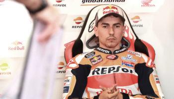 Conferenza stampa straordinaria di Lorenzo a Valencia: il #99 annuncerà il ritiro?
