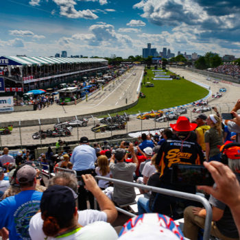"""L'Indycar punta ad avere motori ibridi dal 2022. Frye: """"Sceglieremo il motore a marzo 2020"""""""