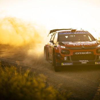 Citroen si ritira dal WRC! E lo fa dando la colpa ad Ogier
