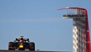 Verstappen si prende le FP1 di Austin tra dossi e gomme…del futuro. 2° Vettel
