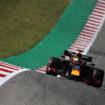 Verstappen fa sue le FP3 di Austin. 2° Vettel, problemi per Leclerc: nuova PU e penalità?