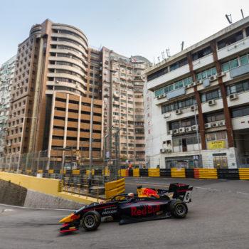 Juri Vips è il (pre)poleman a Macao! Preview last-minute della F3 World Cup