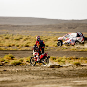 La Dakar svela l'edizione 2020: freddo notturno, notte e dune le insidie dei 7.500 km arabi