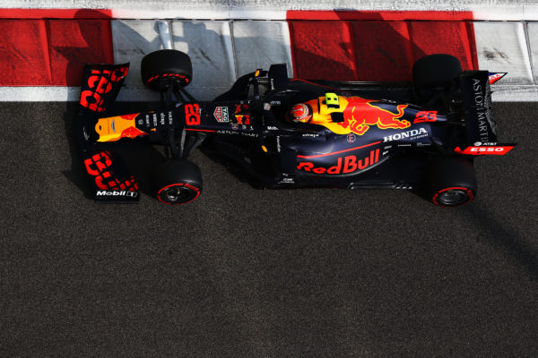 © Francois Nel / Getty Images / Red Bull Content Pool