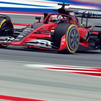 La F1 rimanda il nuovo regolamento al 2022: l'anno prossimo si correrà con le auto attuali