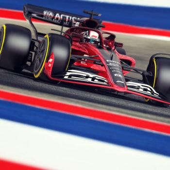 """Vettel: """"F1 più pesanti nel 2021? Strada sbagliata. Noi neutrali, alcuni hanno altri interessi"""""""