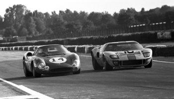 Ferrari vs Ford: L'arte della guerra – Parte II
