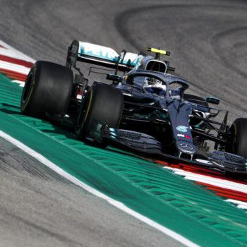Dalle qualifiche di Austin spunta Bottas: è pole per il #77! 2° Vettel, solo 5° Hamilton