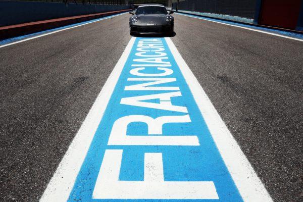 © Porsche Italia