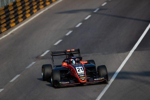 GP di Macao: Verschoor batte Vips in un duello mozzafiato!
