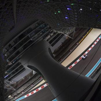 Info, orari e record: guida al GP di Abu Dhabi della F1