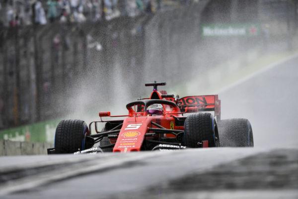 © Mark Sutton / LAT Images / Scuderia Ferrari Press Office