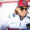 Alfa Romeo Racing conferma Antonio Giovinazzi per la stagione 2020 di F1!