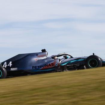 Le FP2 di Austin se le prende Hamilton, impressionante anche nei long run. 2° Leclerc