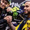 Si rompe il silenzio attorno allo scambio Rossi – Hamilton: ecco un primo video