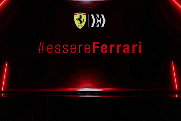 © Scuderia Ferrari Press Office