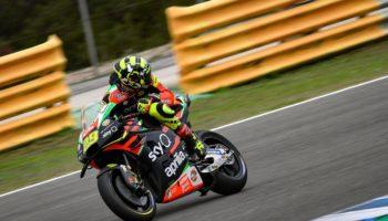 La FIM sospende Andrea Iannone: il #29 positivo ad un controllo anti-doping