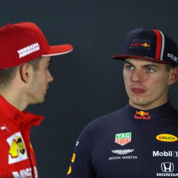 """Camilleri esclude Verstappen in Ferrari nel 2021. Il #33: """"Non si possono avere due numeri uno"""""""