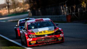 Monza Rally Show 2019, Day 2: Crugnola lotta e respinge Sordo, 3° Nucita