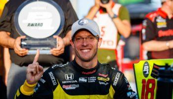 IndyCar: il mercato piloti agita i team minori