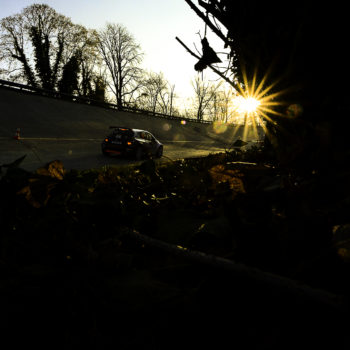 Info, orari e…tanta Hyundai: guida al Monza Rally Show 2019