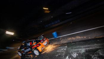 Monza Rally Show 2019: ecco la photogallery di sabato e domenica