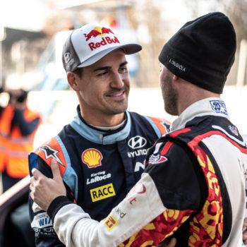 Crugnola a Monza si prende anche il Masters' Show. Sordo vince la sfida in Casa Hyundai