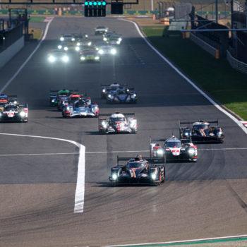 Il WEC pubblica il calendario della Superseason 2020/2021: c'è la 6 Ore di Monza!