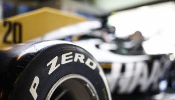 La F1 boccia le Pirelli 2020: il prossimo anno si correrà con le mescole del 2019