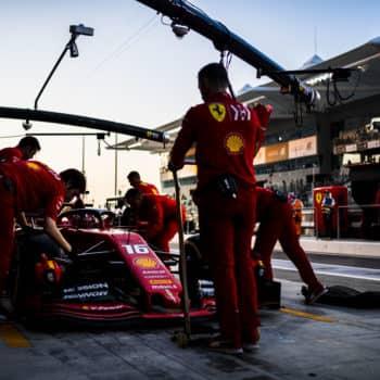 Analisi Tecnica: Power Unit Ferrari, quanto contano veramente le indiscrezioni
