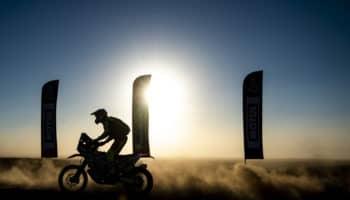 Le 10 cose che nessuno vi ha mai detto sul Rally Dakar 2020