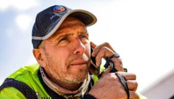 La Dakar 2020 perde un altro pilota: Edwin Straver è morto per le ferite riportate