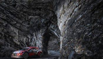 La maledizione è sfatata: Thierry Neuville vince il Rally di Montecarlo!